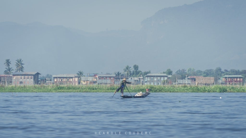 BOAT TRIP LAC INLE-3