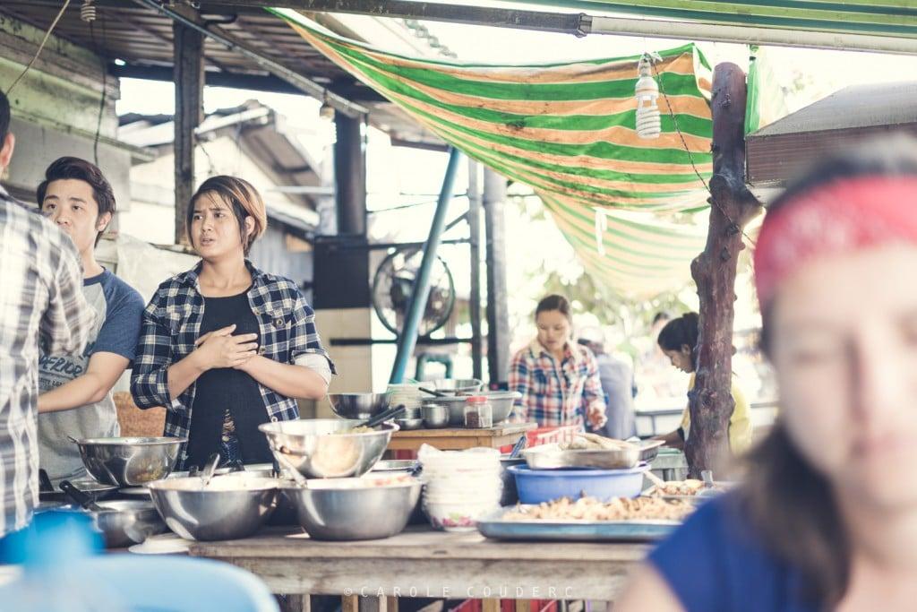 Où manger à Mandalay