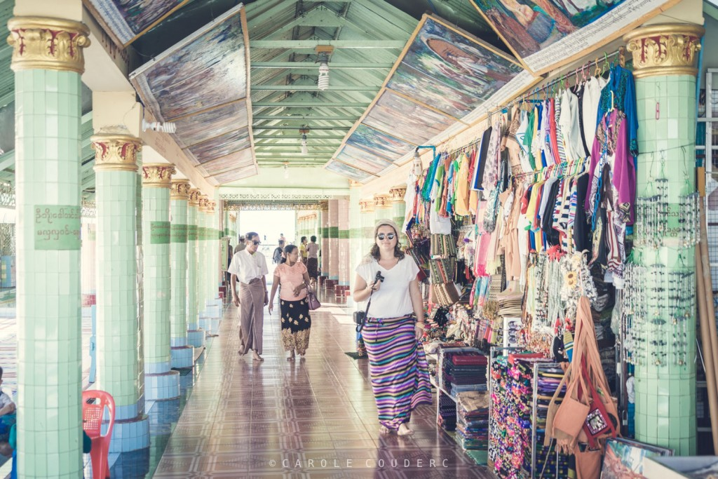 Sagaing Mandalay