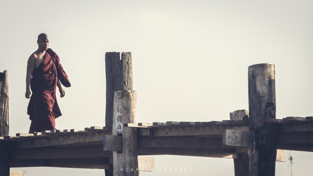 Moine Pont U Bein