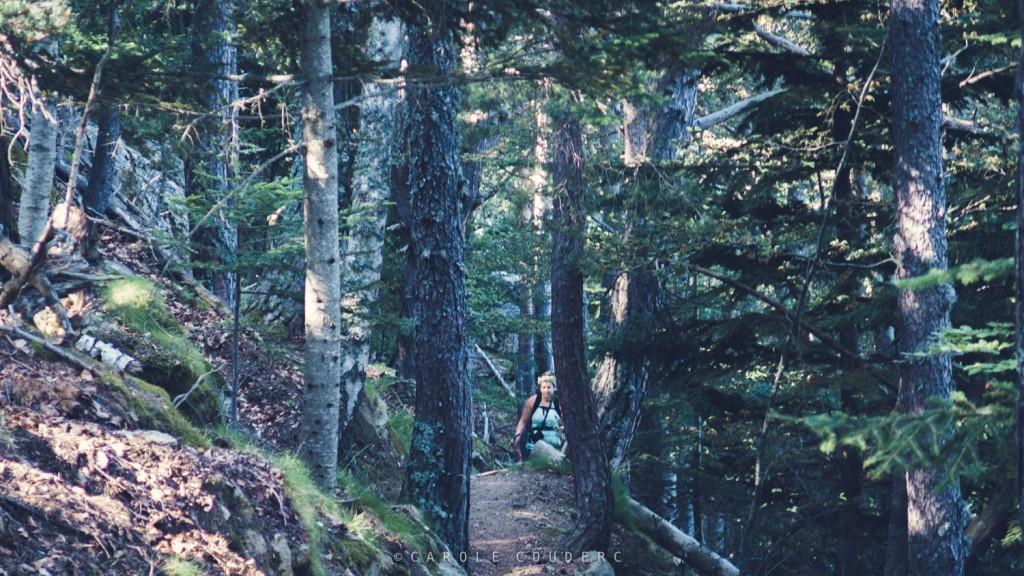 Randonnée Canigou