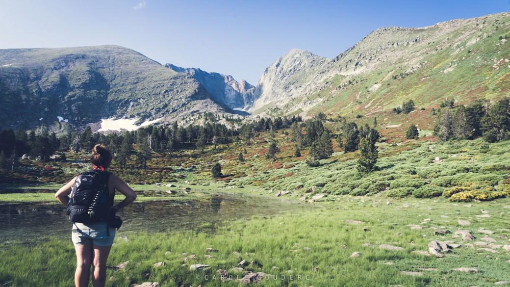 Pyr n es orientales randonn e dans le massif du canigou - Office de tourisme pyrenees orientales ...