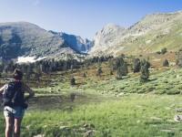 [Pyrénées Orientales] Randonnée dans le massif du Canigou, notre premier sommet!