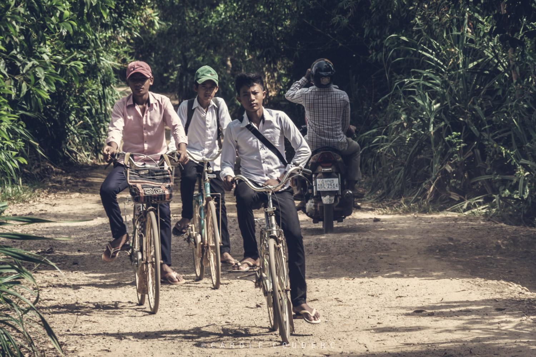 12 jours au Cambodge