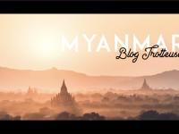 Vidéo de voyage en Birmanie