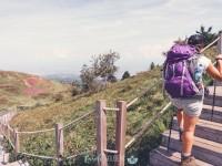 [Auvergne] La Boucle des Dômes | 3 jours de marche au milieu des volcans