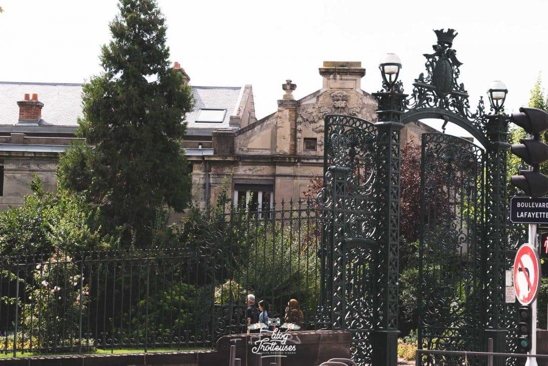 Les trucs savoir sur les volcans d 39 auvergne - Astuce deco jardin recup clermont ferrand ...