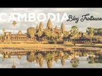 Vidéo de voyage au Cambodge