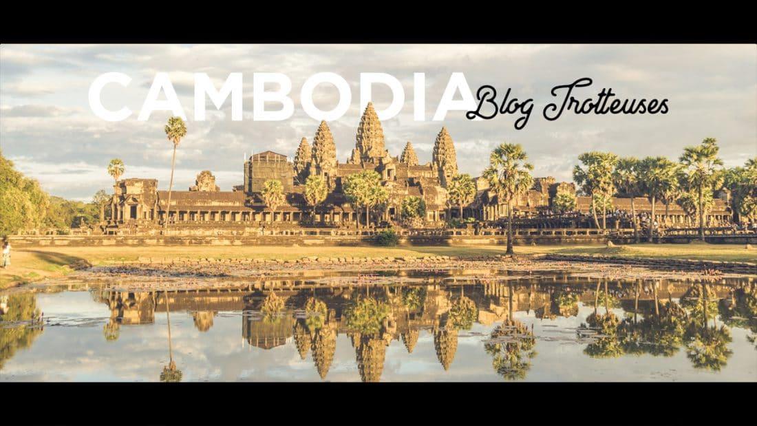 vidéo de voyage cambodge