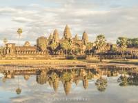 Les temples d'Angkor : ne plus avoir la notion du temps, encore…