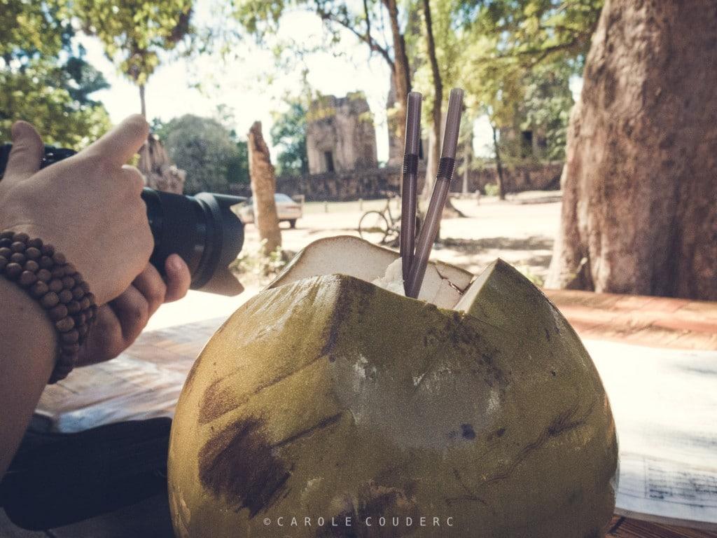 Info pratiques temples d'Angkor