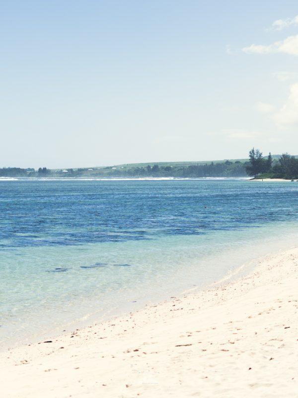 2 semaines à l'île maurice