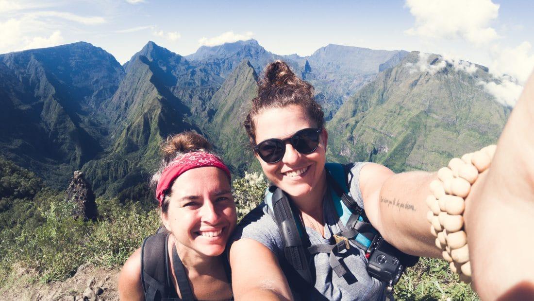 3 mois en digital nomade à la Réunion