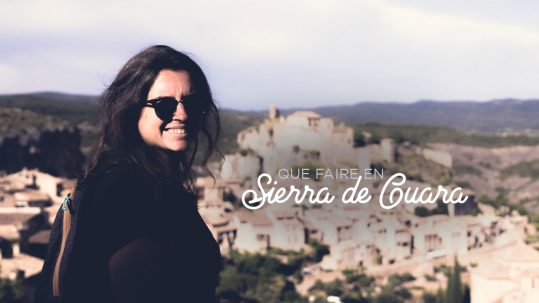que faire-en-sierra-de guara
