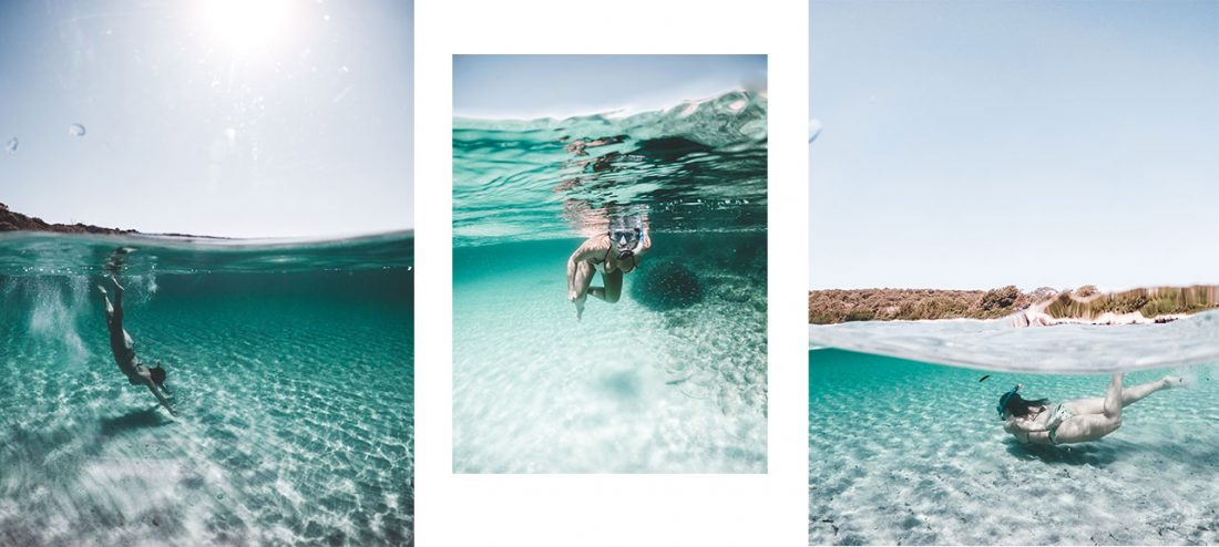 corse-snorkeling