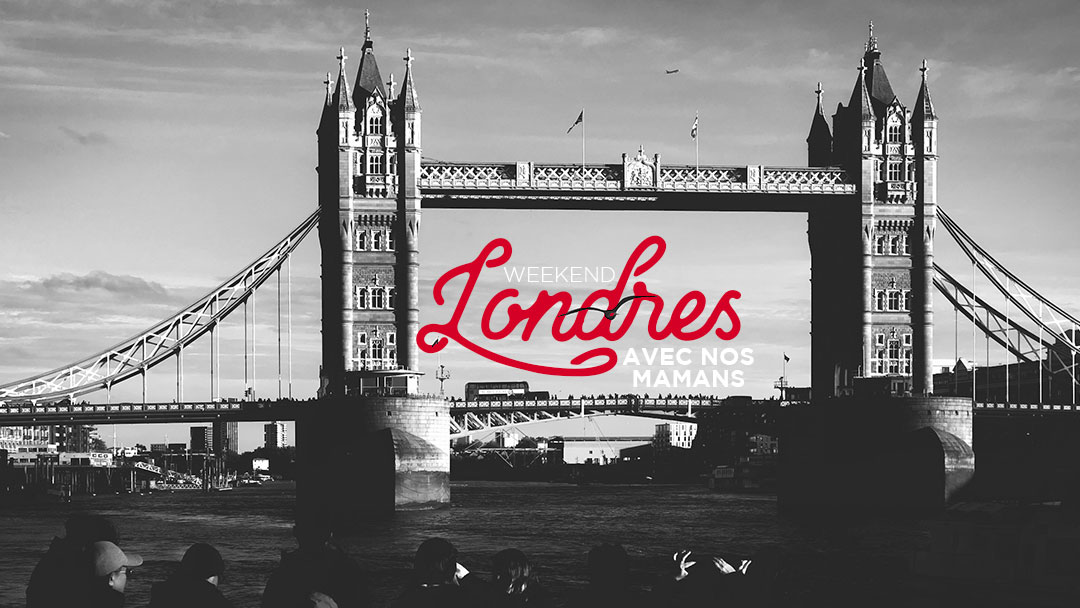 weekend Londres que faire