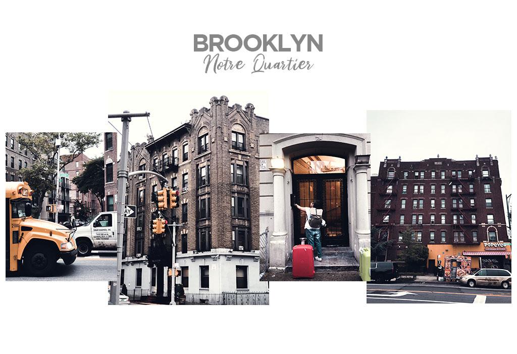 se loger a Brooklyn