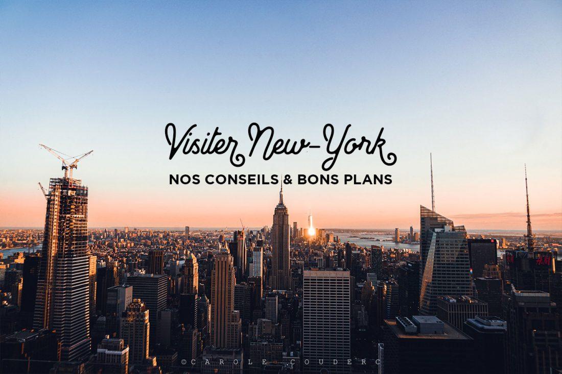 visiter new-york bons plans