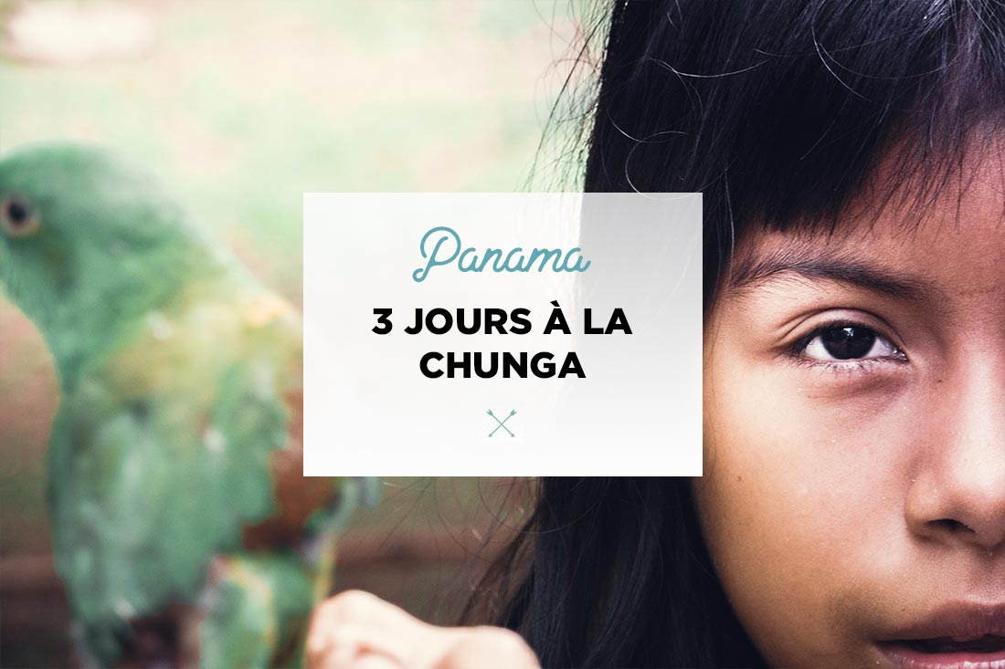 voyage rencontre indigène panama