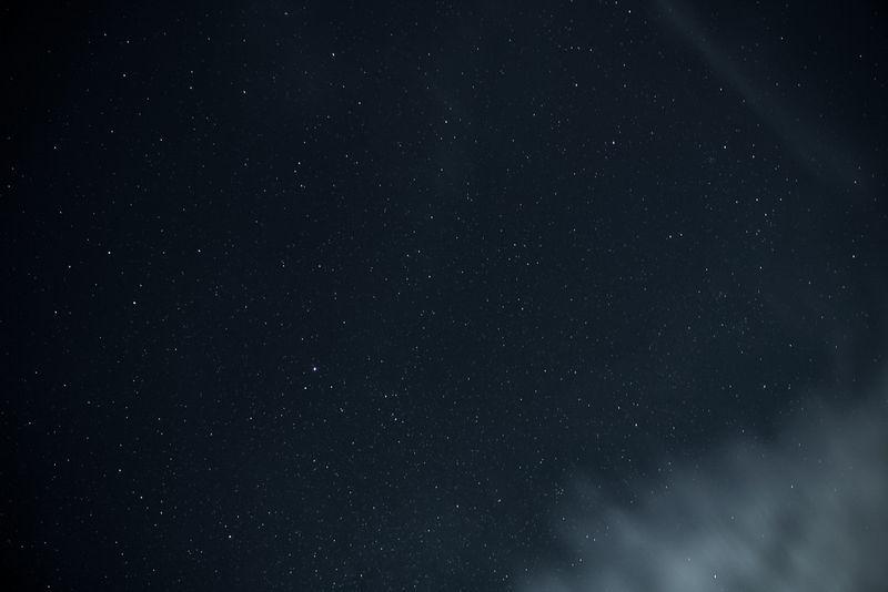 étoiles Aigoual