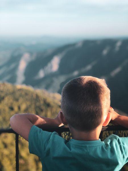 Panorama Mont Aigoual