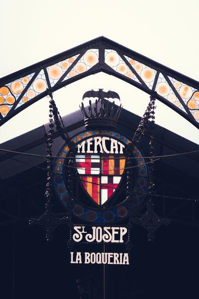 Saint Joseph la Boqueria